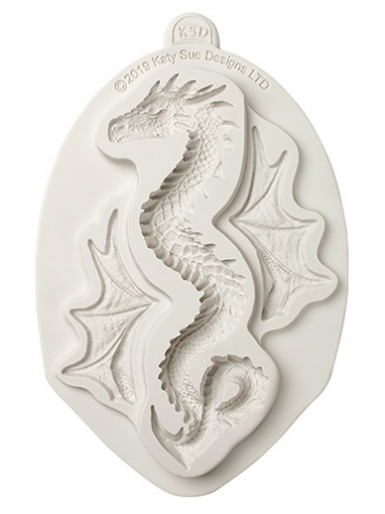 Katy Sue Mould - Serpent Dragon