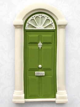 Katy Sue Mould - Classic Door