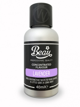 Lavender Concentrated Flavouring 40ml