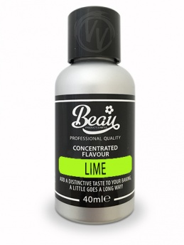 Lime Concentrated Flavouring 40ml