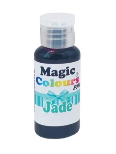 Magic Colours Pro Colouring Gel - Jade