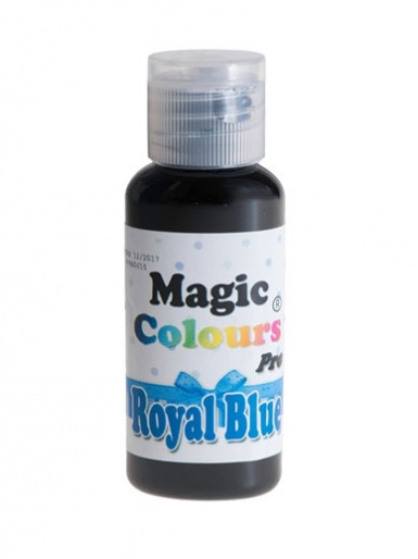Magic Colours Pro Colouring Gel - Royal Blue