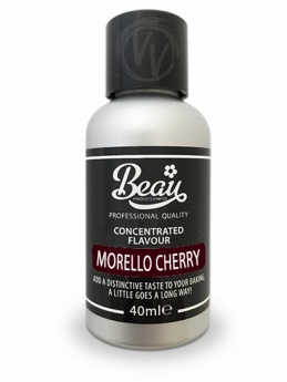 Morello Cherry Concentrated Flavouring 40ml