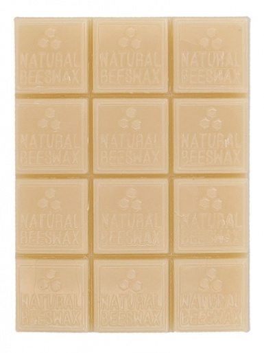 Natural Elements Eco-Friendly Beeswax Refresh Cubes - 12 Pieces