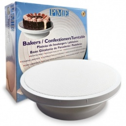 Bakers Confectioners Turntable