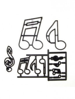 Extra Large Music Notes
