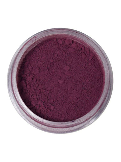 Rainbow Dust - Powder Colour - Plum Truffle
