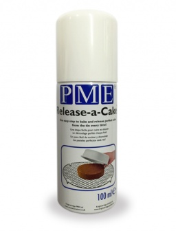 Release-a-Cake Spray Can 100ml