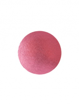 Round Thick Cake Board Drum - Pale Pink