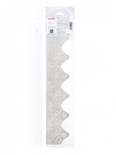 Saracino Sweet Lace Ready-to-Use Strip - Mother of Pearl