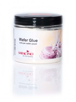 Saracino Wafer Glue