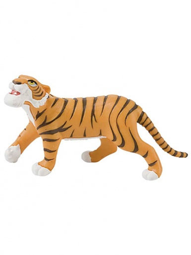 Shere Khan the Tiger from ''The Jungle Book'' - Cake Topper / Figurine