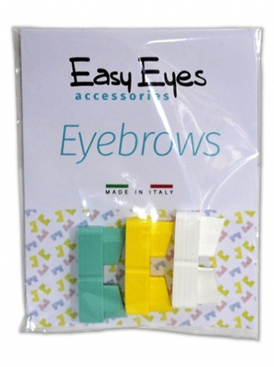Silvia Mancini Easy Eyes - Eyebrows