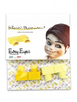 Silvia Mancini Easy Eyes - Little Boy