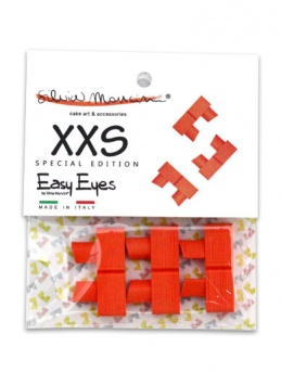 Silvia Mancini Easy Eyes - XXS Special Edition