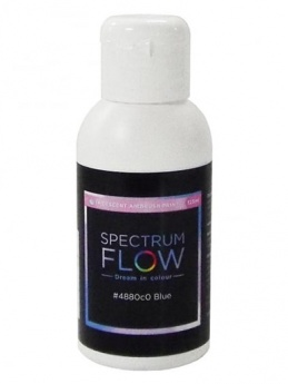 Spectrum Flow - Iridescent Airbrush Colour 125ml - Blue