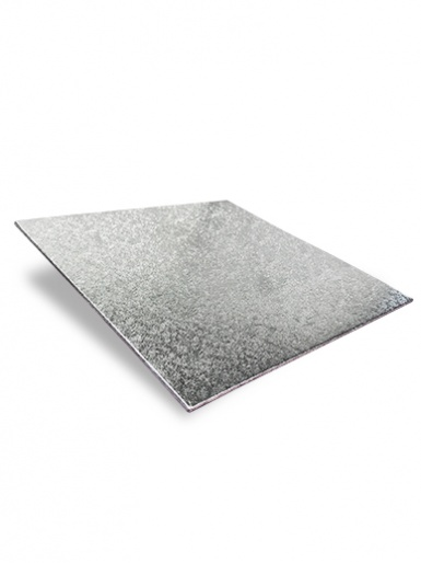 9'' Square Double Thick Card (3mm Thick)