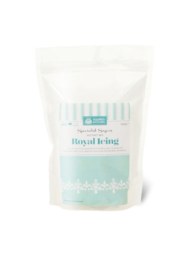Squires Royal Icing Mix 500g