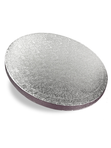 """12/"""" Round Christmas Cake Boards Drums"""