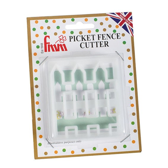 FMM Cutter - Picket Fence