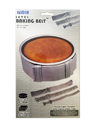 PME Level Baking Belt 32 x 3 inch (81 x 7 cm)