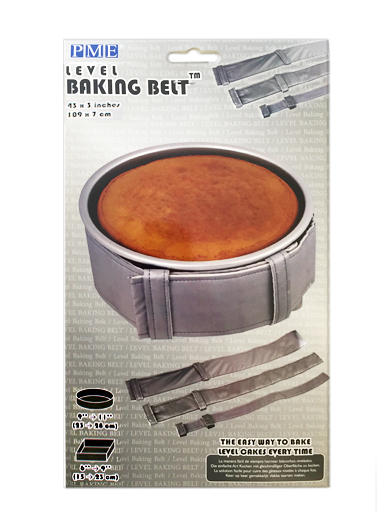 PME Level Baking Belt 43 x 3 inch (109 x 7 cm)
