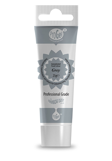 ProGel Concentrated Colour - Grey