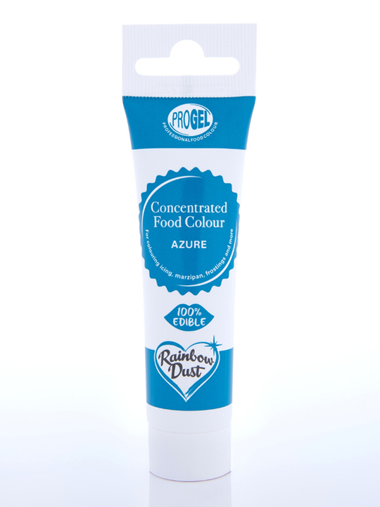 ProGel Concentrated Colour - Ice Blue