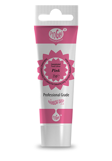 ProGel Concentrated Colour - Pink