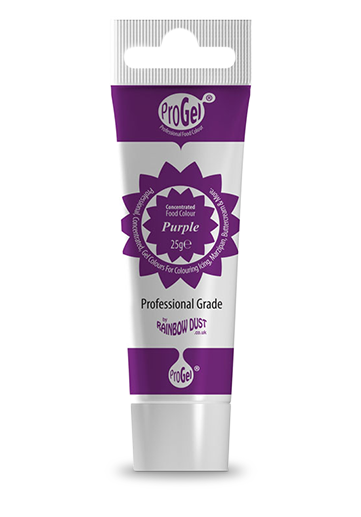 ProGel Concentrated Colour - Purple