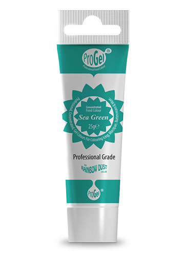 ProGel Concentrated Colour - Sea Green