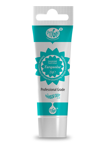 ProGel Concentrated Colour - Turquoise