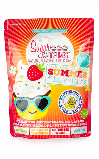 Sugar And Crumbs Uk Discount Code
