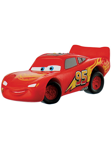 Lightning McQueen from Cars 3 Cake Topper / Figurine