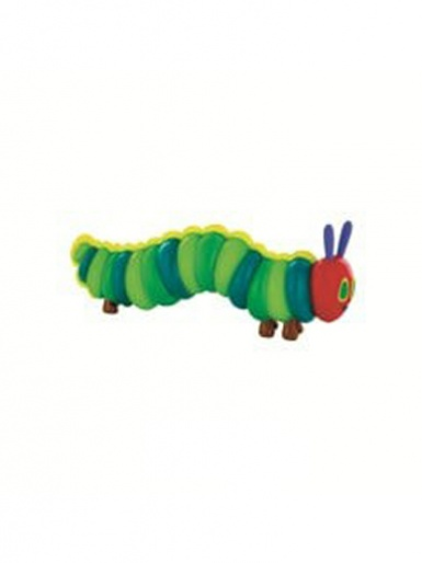 The Very Hungry Caterpillar Walking Cake Topper / Figurine