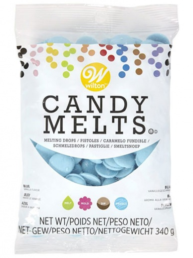 Wilton Candy Melts 340g (12oz) - Blue