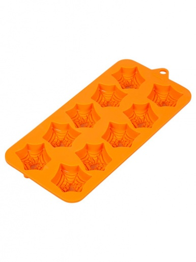 Wilton Silicone Mould - Spiderwebs