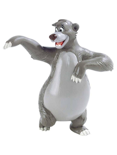 Baloo from ''The Jungle Book'' - Cake Topper / Figurine