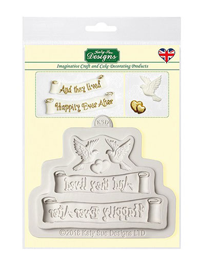 Katy Sue Mould - Happily Ever After