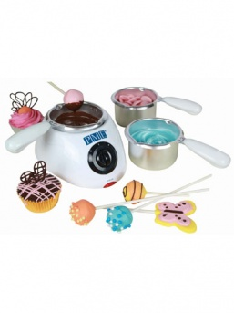 PME Electric Chocolate Melting Pot - for coating cake pops