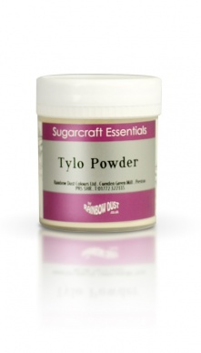 Rainbow Dust Extra Fine Tylo Powder 50g